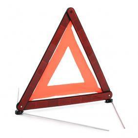 Triângulo de sinalização 42163 com um desconto - compre agora!