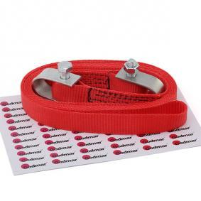Tow ropes GD 00309 at a discount — buy now!