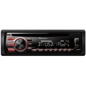 Stereo DEH-09BT w niskiej cenie — kupić teraz!
