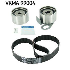 Comprar y reemplazar Juego de correas dentadas SKF VKMA 99004