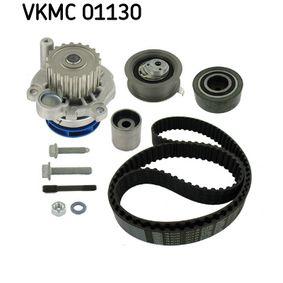 Vodna crpalka+kit-komplet zobatega jermena VKMC 01130 Golf IV Hatchback (1J) 1.9 SDI 68 KM originalni deli-Ponudba