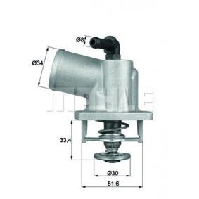 BEHR THERMOT-TRONIK Termostato, Refrigerante C.1047.92 acquista online 24/7