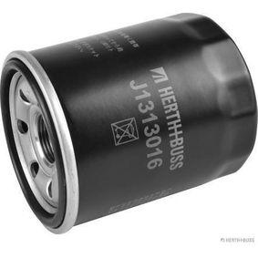 Ölfilter J1313016 HERTH+BUSS JAKOPARTS Sichere Zahlung - Nur Neuteile