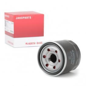 Filtre à huile J1317004 HERTH+BUSS JAKOPARTS Paiement sécurisé — seulement des pièces neuves
