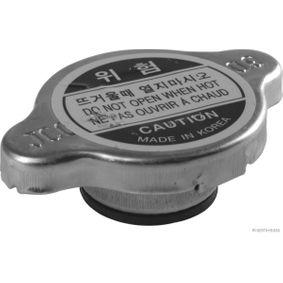 Bouchon de radiateur J1540304 HERTH+BUSS JAKOPARTS Paiement sécurisé — seulement des pièces neuves