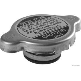Bouchon de radiateur J1540306 HERTH+BUSS JAKOPARTS Paiement sécurisé — seulement des pièces neuves