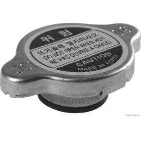 Bouchon de radiateur J1540510 HERTH+BUSS JAKOPARTS Paiement sécurisé — seulement des pièces neuves