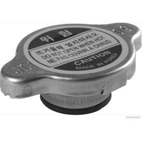 Bouchon de radiateur J1540900 HERTH+BUSS JAKOPARTS Paiement sécurisé — seulement des pièces neuves