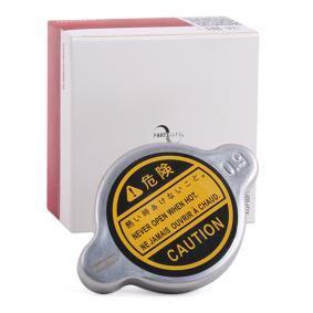 Bouchon de radiateur J1545002 HERTH+BUSS JAKOPARTS Paiement sécurisé — seulement des pièces neuves
