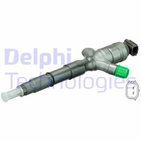 Nozzle and holder assembly, Injector nozzle 23670-30140 OEM for TOYOTA