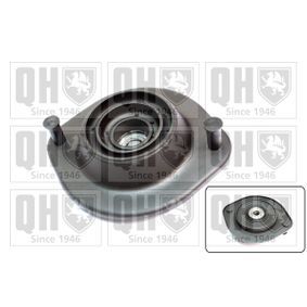 тампон на макферсън QUINTON HAZELL EMA5001 купете и заменете
