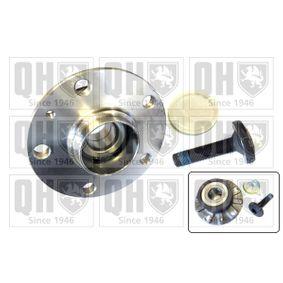 acheter QUINTON HAZELL Jeu de roulements de roue QWB1350 à tout moment