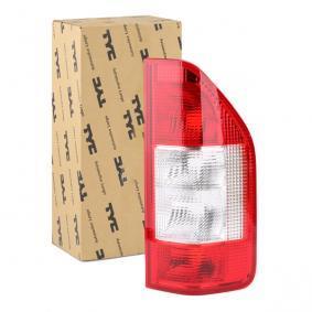 acheter TYC Feu arrière 11-0565-01-2 à tout moment