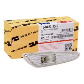 мигачи 18-0453-15-9 с добро TYC съотношение цена-качество