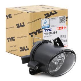 Achetez et remplacez Projecteur antibrouillard 19-0297-15-2