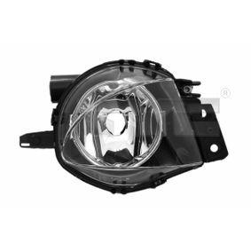 Projecteur antibrouillard 19-0469001 à un rapport qualité-prix TYC exceptionnel