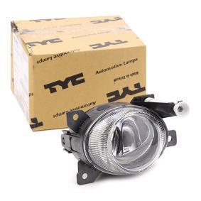 Achetez et remplacez Projecteur antibrouillard 19-0493-01-2
