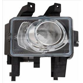 Achetez et remplacez Projecteur antibrouillard 19-0497-05-2