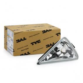 фар за мъгла 19-0564-01-2 с добро TYC съотношение цена-качество