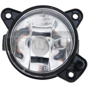 Achetez et remplacez Projecteur antibrouillard 19-0605-01-2