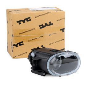Achetez et remplacez Projecteur antibrouillard 19-0643-05-2