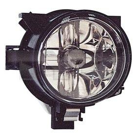 Achetez et remplacez Projecteur antibrouillard 19-5078-05-2