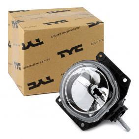 achat de TYC Projecteur antibrouillard 19-5283-05-2 pas chères