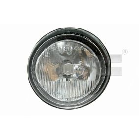 buy TYC Fog Light 19-5319-05-2 at any time