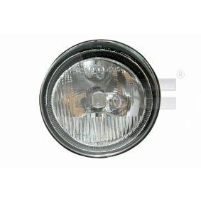 kúpte si TYC Hmlové svetlo 19-5319-05-2 kedykoľvek
