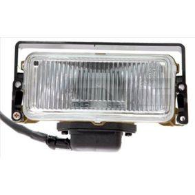 Achetez et remplacez Projecteur antibrouillard 19-5424-05-2