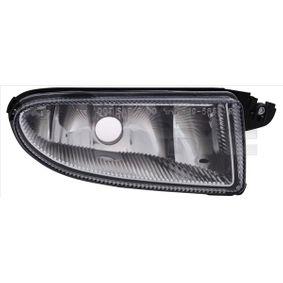 Achetez et remplacez Projecteur antibrouillard 19-5654-01-9
