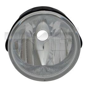 Achetez et remplacez Projecteur antibrouillard 19-5741-01-9