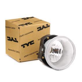 Achetez et remplacez Projecteur antibrouillard 19-5769-01-9