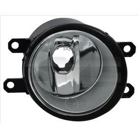 Achetez et remplacez Projecteur antibrouillard 19-5922-11-2