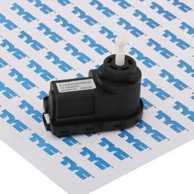 TYC Stellelement, Leuchtweiteregulierung 20-5385-MA-1 Günstig mit Garantie kaufen