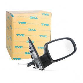 Köp och ersätt Utv.spegel TYC 325-0025
