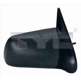 Köp och ersätt Utv.spegel TYC 325-0036