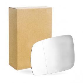 TYC Szkło lusterka, lusterko zewnętrzne 337-0014-1 kupować online całodobowo