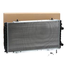 Radiatore, Raffreddamento motore 709-0014-R con un ottimo rapporto TYC qualità/prezzo