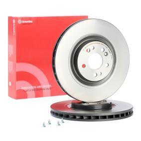 Bremsscheiben 09.7606.11 unschlagbar günstig bei BREMBO Auto-doc.ch