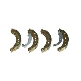 BREMBO Brake Shoe Set