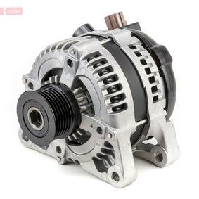 DENSO Generator DAN930 Günstig mit Garantie kaufen