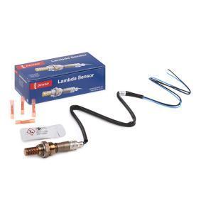 Sonda lambda DENSO DOX-0116 comprare e sostituisci