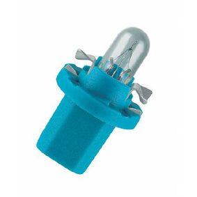 OSRAM ORIGINAL Glödlampa, innerbelysning 2721MFX köp lågt pris