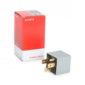 buy HERTH+BUSS ELPARTS Relay, fuel pump 75613186 at any time