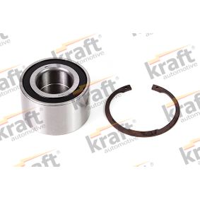 compre KRAFT Jogo de rolamentos de roda K4101610 a qualquer hora