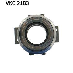 köp SKF Urtrampningslager VKC 2183 när du vill