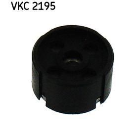изключващ лагер VKC 2195 с добро SKF съотношение цена-качество