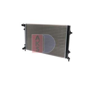 Achetez et remplacez Radiateur, refroidissement du moteur 040023N
