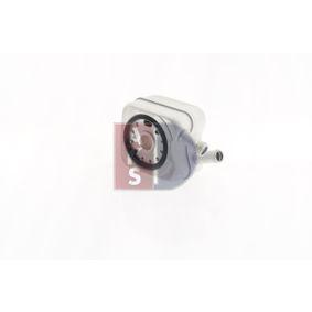 acheter AKS DASIS Radiateur d'huile 046000N à tout moment